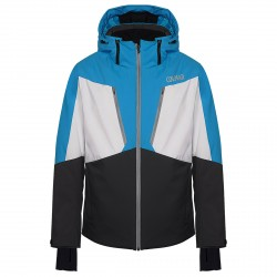 Ski jacket Colmar Whistler Man light blue