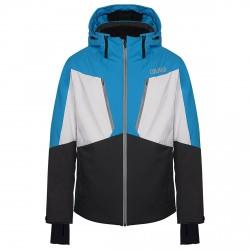 Veste ski Colmar Whistler Homme bleu clair