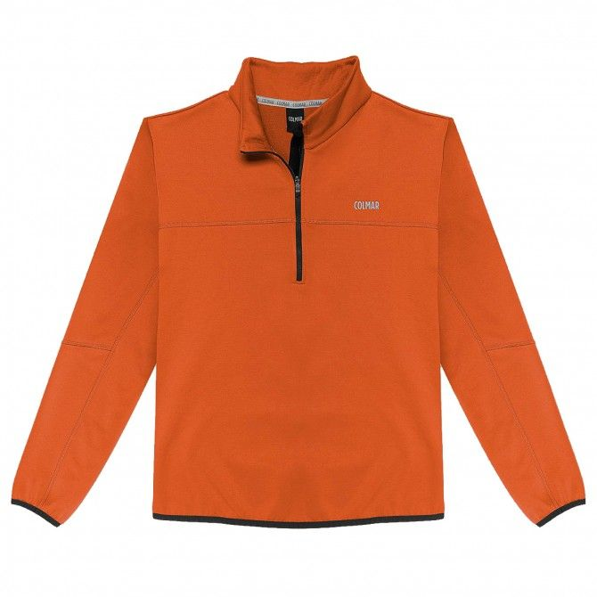 First layer Colmar Monviso Man orange