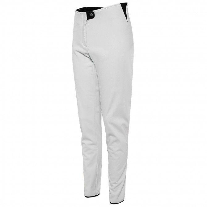 Pantalone sci Colmar Soft Donna bianco