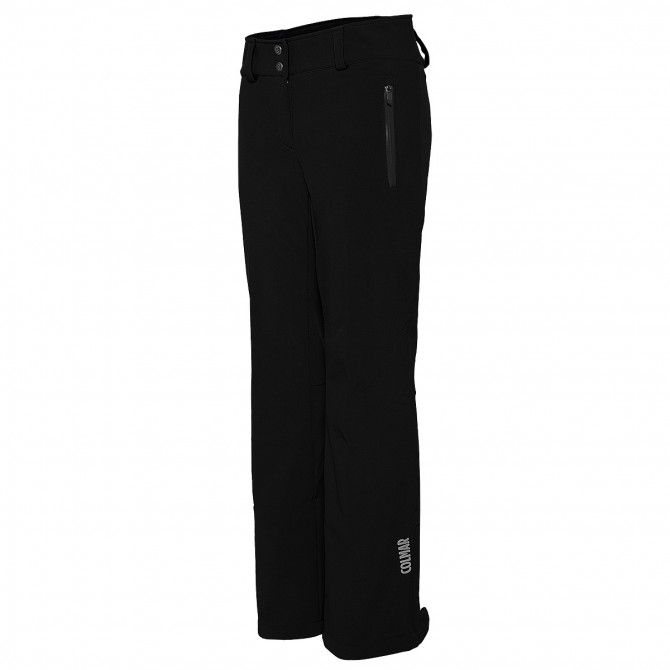 Ski pants Colmar Shelly Woman black