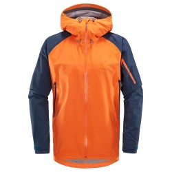 Mountaineering jacket Haglofs Roc Spirit Man