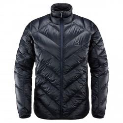 Mountaineering down jacket Haglofs L.I.M. Essens Man