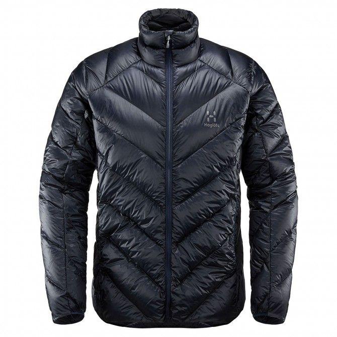 Mountaineering down jacket Haglofs L.I.M. Essens Man