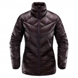 Mountaineering down jacket Haglofs L.I.M. Essens Woman