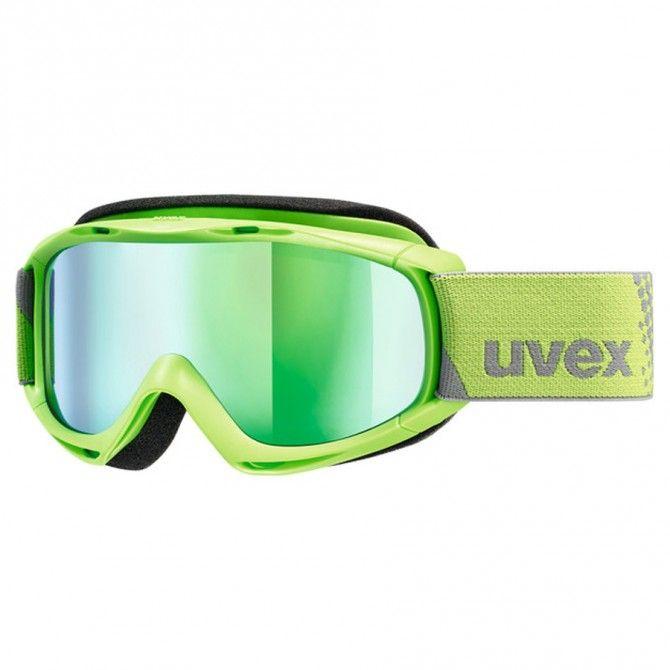 Maschera sci Uvex Slider FM