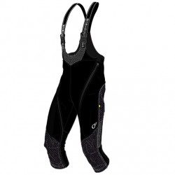 shorts Energiapura Megève with protection man