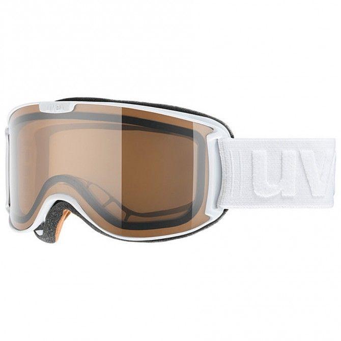 Máscara esquí Uvex Skyper P