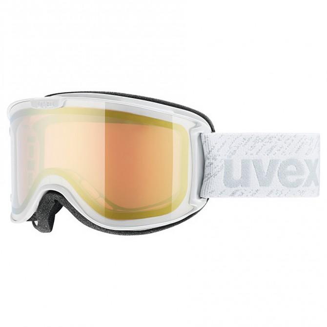Maschera sci Uvex Skyper LTM
