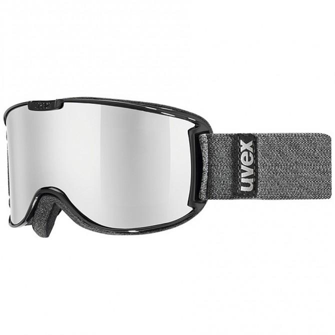 Máscara esquí Uvex Skyper LTM