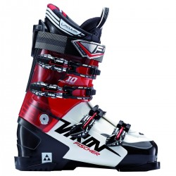 ski boots Fischer Viron 10 Vacuum Cf NO BOTTERO CARD