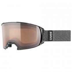 Máscara esquí Uvex Craxx P