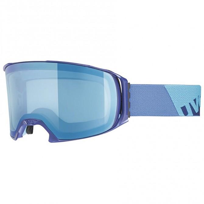 Máscara esquí Uvex Craxx Otg LTM