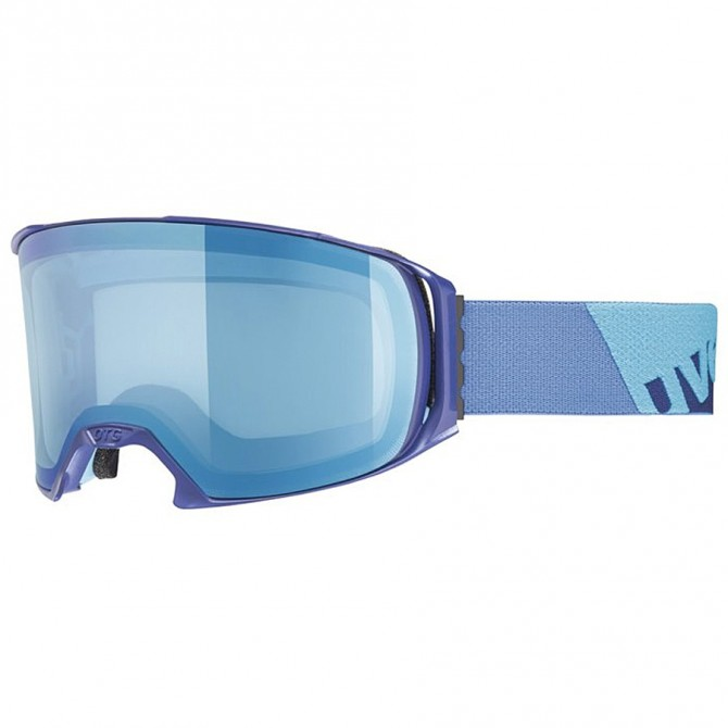 Masque ski Uvex Craxx Otg LTM