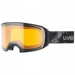Máscara esquí Uvex Craxx LGL