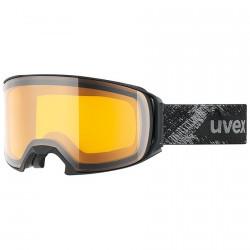 Masque ski Uvex Craxx LGL