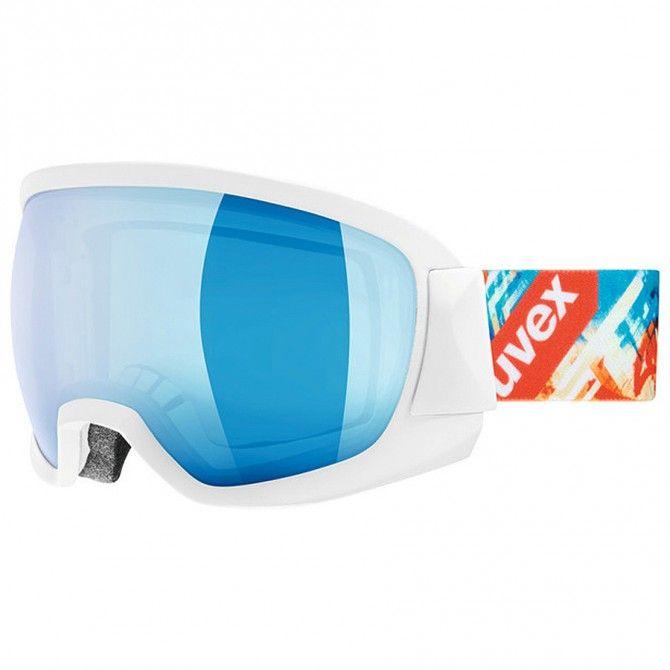 Máscara esquí Uvex Contest FM