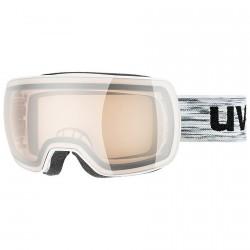 Maschera sci Uvex Compact VLM