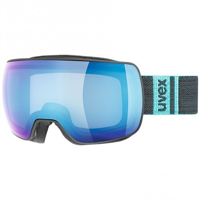 Masque ski Uvex Compact FM
