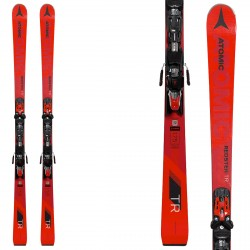 Sci Atomic Redster Tr + attacchi X12 TL