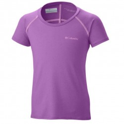 T-shirt Columbia Saturday trekking Donna