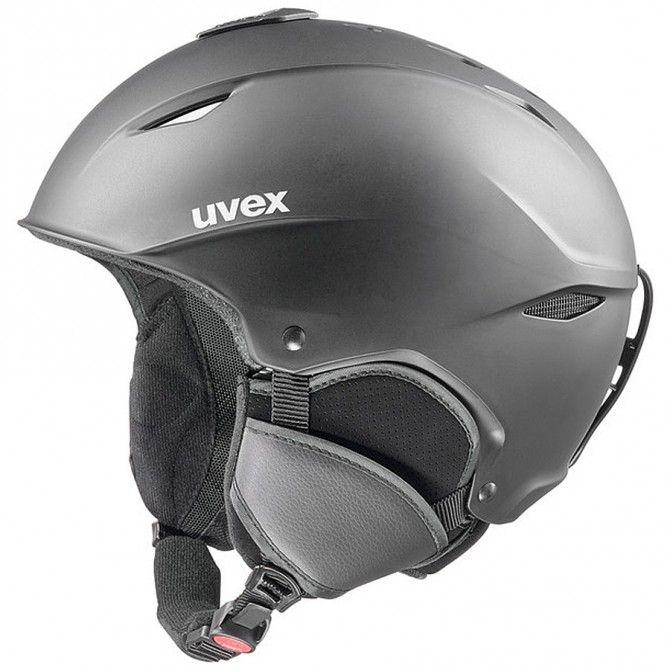 Casco sci Uvex Primo