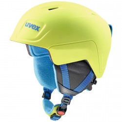 Casco sci Uvex Manic Pro