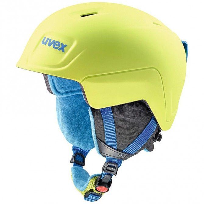 Casco esqui Uvex Manic Pro