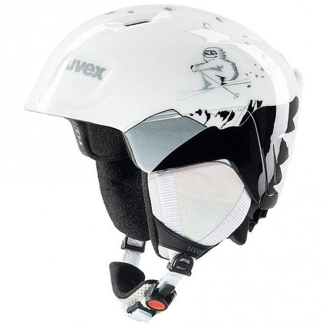 Casco esqui Uvex Manic
