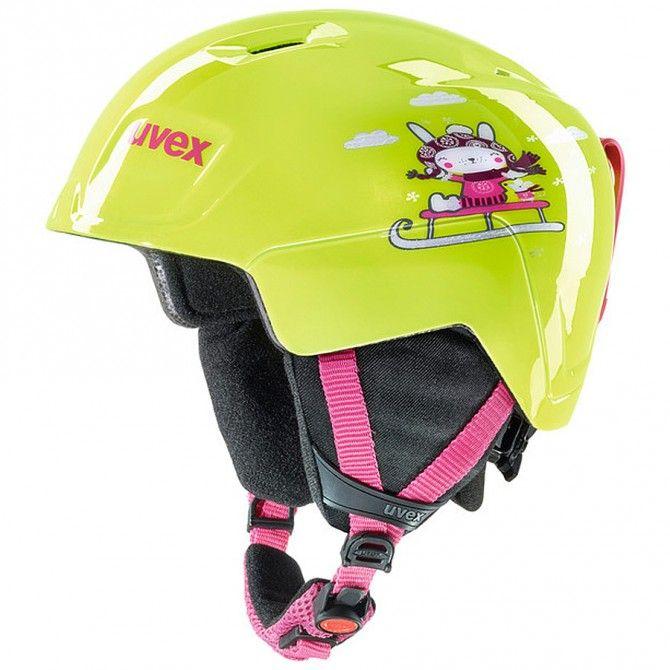 Casque ski Uvex Manic