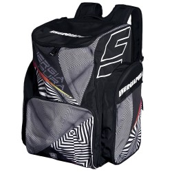 Ski boots backpack Energiapura Racer Optical