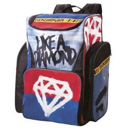 Ski boots backpack Energiapura Racer Diamond