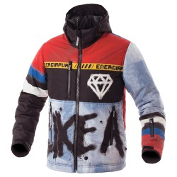 Ski jacket Energiapura Diamond Unisex