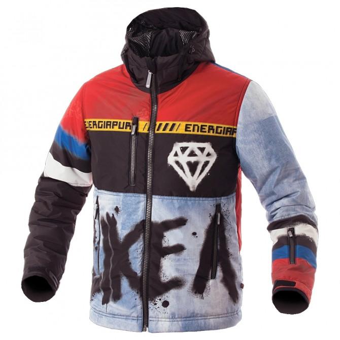 Ski jacket Energiapura Diamond Unisex