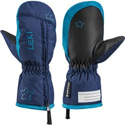 Ski mittens Leki Little Snow
