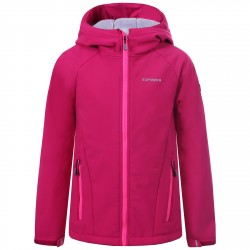 Softshell Icepeak Raina Fille