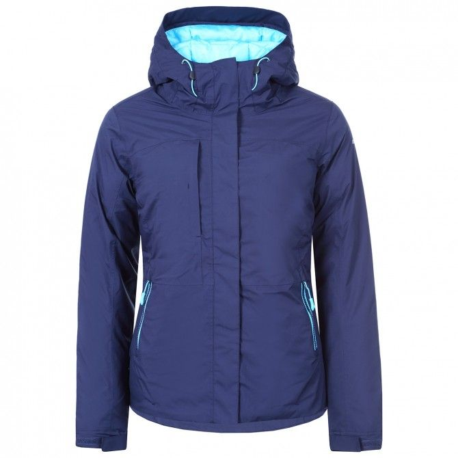 Jacket Icepeak Leslie Woman