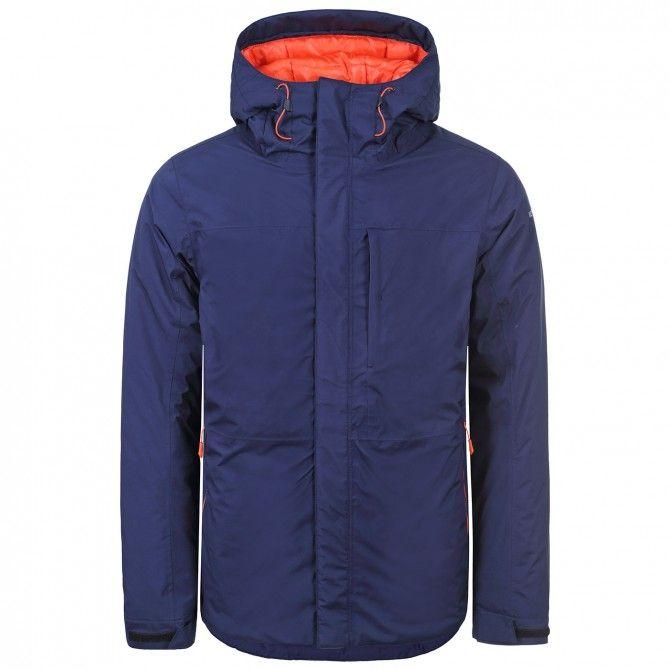Jacket Icepeak Lance Man