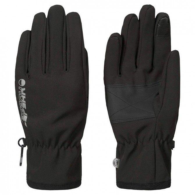Ski gloves Icepeak Hispu