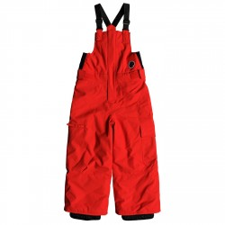 Pantalone snowboard Quiksilver Boogie Baby