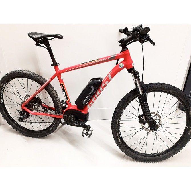 E-bike Ghost Teru