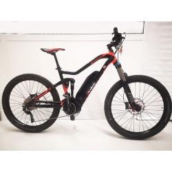 E-bike Rossignol E Track 27 +