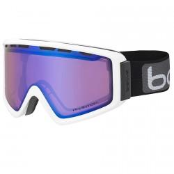 Masque ski Bollé Z5 OTG blanc