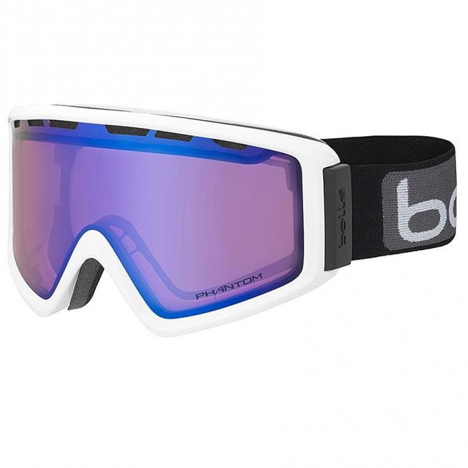 Ski goggle Bollé Z5 OTG white