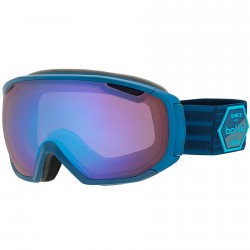 Máscara esquí Bollé Tsar azul