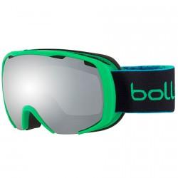 Masque ski Bollé Royal vert