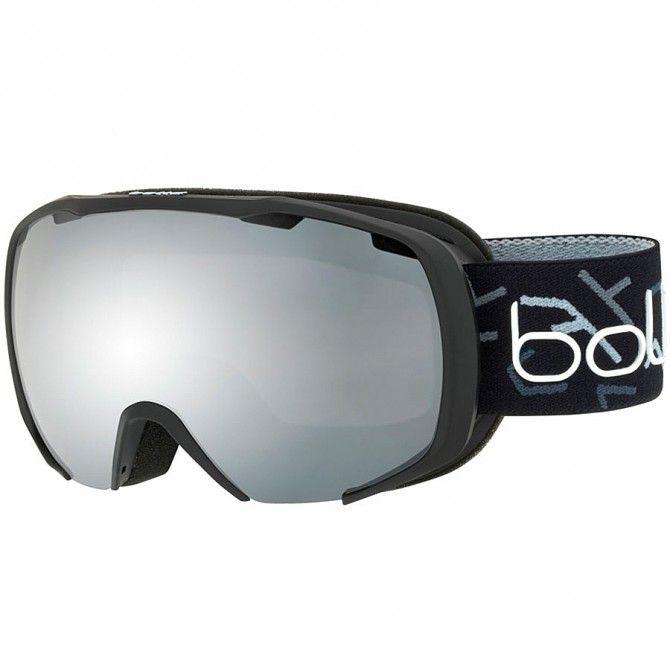 Ski goggle Bollé Royal black