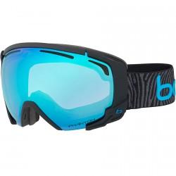 Masque ski Bollé Supreme OTG noir