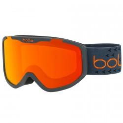 Máscara esquí Bollé Rocket Plus gris