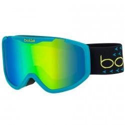 Masque ski Bollé Rocket Plus bleu